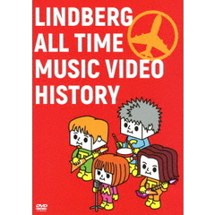 LINDBERG/LINDBERG ALL TIME MUSIC VIDEO HISTORY