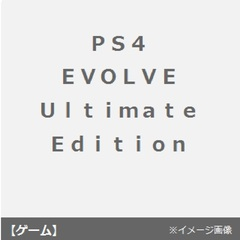 PS4 EVOLVE Ultimate Edition
