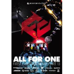 ◆ALL FOR ONE