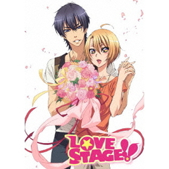 LOVE STAGE!! Blu-ray 限定版 第5巻(Blu-ray Disc)