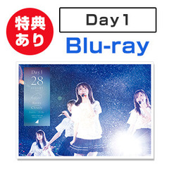 乃木坂46/乃木坂46 4th YEAR BIRTHDAY LIVE 2016.8.28-30 JINGU STADIUM Day1<通常盤 1Blu-ray/セブン‐イレブン、セブンネット限定お買い物イベント応募券付き>(Blu-ray Disc)