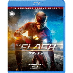 THE FLASH/フラッシュ  コンプリート・セット(Blu?ray Disc)