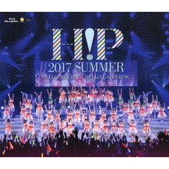 Hello ! Project 2017 SUMMER ~HELLO ! MEETING・HELLO ! GATHERING~(Blu-ray Disc)
