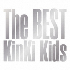 KinKi Kids/The BEST(通常盤/3CD)