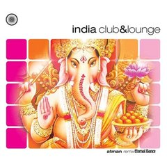 india club & lounge/atman remix eternal dance Ⅱ
