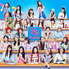 E-girls/Highschool■love(DVD付)