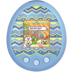 Tamagotchi m!x Spacy m!x ver. ブルー