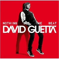 DAVID GUETTA/NOTHING BUT THE BEAT(輸入盤)
