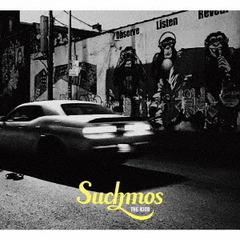 Suchmos/THE KIDS(初回限定盤/CD+DVD)