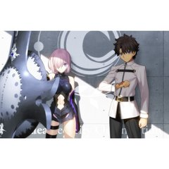 Fate/Grand Order -First Order- <完全生産限定版>(Blu-ray Disc)