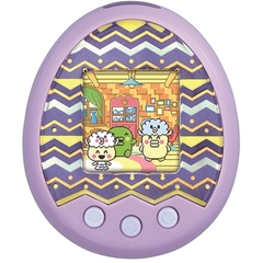 Tamagotchi m!x Spacy m!x ver. パープル