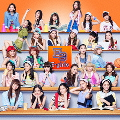 E-girls/Highschool■love