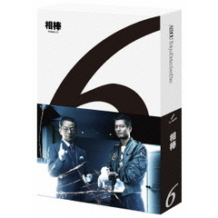 相棒 Season 6 ブルーレイBOX(Blu-ray Disc)