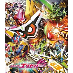 仮面ライダーエグゼイド Blu-ray COLLECTION 3(Blu-ray Disc)