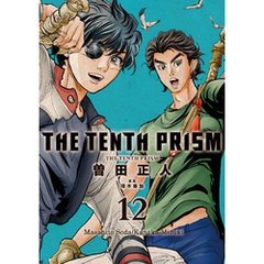The Tenth Prism 12