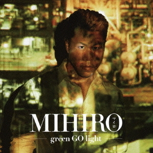 green GO light(DVD付)