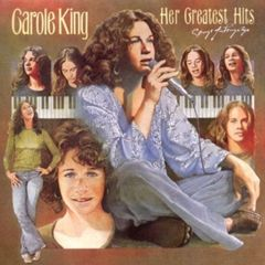 CAROLE KING/HER GREATEST HITS