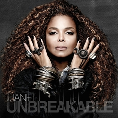 JANET JACKSON/UNBREAKABLE(輸入盤)