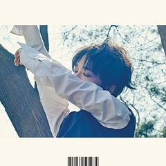 Yesung (Super Junior)/ Here I Am: 1st Mini Album(輸入盤)