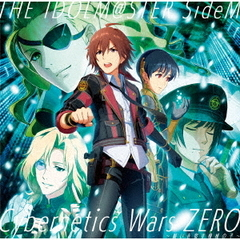 THE IDOLM@STER SideM「Cybernetics Wars ZERO ~願いを宿す機械の子~」<セブンネット限定:ポストカード>
