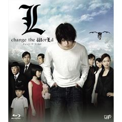 L change the WorLd(Blu-ray Disc)