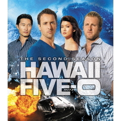 HAWAII FIVE-0 シーズン 2 <海外TV トク選BOX>