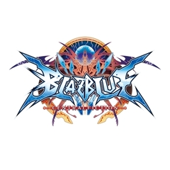 PS4 BLAZBLUE CENTRALFICTION
