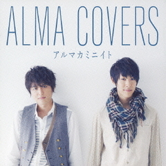 ALMA COVERS