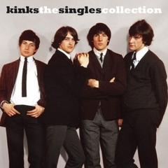 KINKS/SINGLES COLLECITON