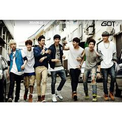 GOT7/2ND MINI ALBUM : GOT(輸入盤)