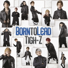 Born to Lead【Type-B】