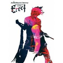 "Acid Black Cherry/Acid Black Cherry 5th Anniversary Live ""Erect"""