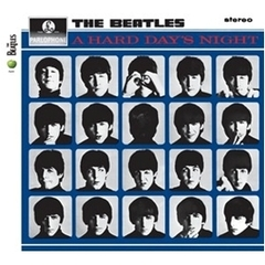 【輸入盤】THE BEATLES / HARD DAY'S NIGHT(REMASTER)