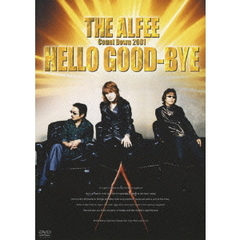 THE ALFEE/Count Down 2001 HELLO GOOD-BYE