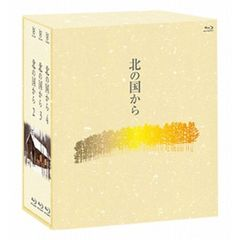 北の国から 2~4 Blu-ray Box <期間限定生産>(Blu-ray Disc)