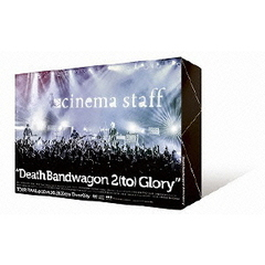 "cinema staff/""Death Bandwagon 2(to) Glory"" TOUR FINAL@2014.06.26 Zepp DiverCity"