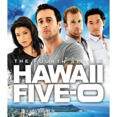 HAWAII FIVE-0 シーズン 4 <海外TV トク選BOX>