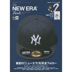 The NEW ERA Book 2015Spring & Summer