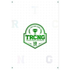 TRCNG/1ST MINI ALBUM : NEW GENERATION(輸入盤)