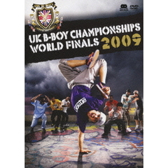 UK B-BOY CHAMPIONSHIPS 2009 ~World Final~