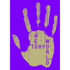 CRAZYBOY/NEOTOKYO WORLD【DVD2枚組+CD】