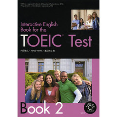 Interactive English book for the TOEIC t book 2