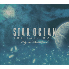 STAR OCEAN4-THE LAST HOPE-Original Soundtrack
