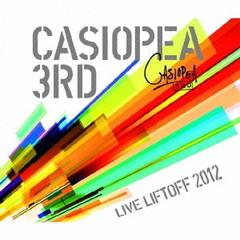 LIFTOFF 2012 -LIVE CD-