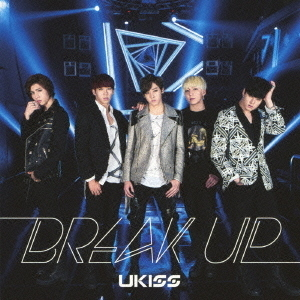 Break up<CD+DVD>