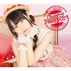Cherry Passport【CD+DVD盤】