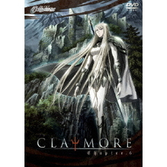 CLAYMORE クレイモア Chapter.6