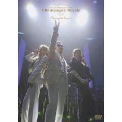 鈴木雅之/taste of martini tour 2007 Champagne Royale