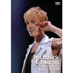 ニコラス・エドワーズ/Nicholas Edwards MOTION 2015 Video Document