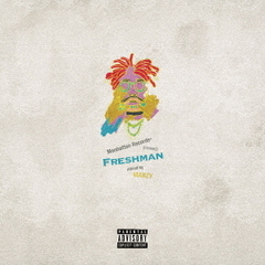 "Manhattan Records presents ""Freshman"" mixed by MARZY from YENTOWN & prpr"